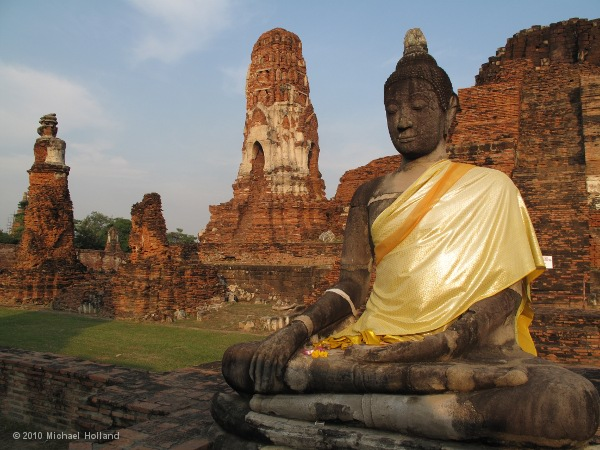 Ayutthaya Province - Thailand For Visitors