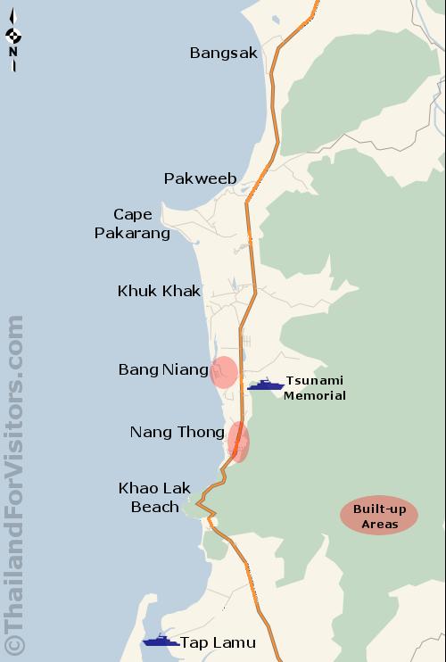 Thailandtilac Khao Lak Travel Guide